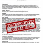 Revisión sistemática y metaanálisis de los diferentes enfoques dietéticos para el tratamiento de la diabetes tipo 2: lectura crítica DARE