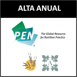PEN – Practice-based Evidence in Nutrition